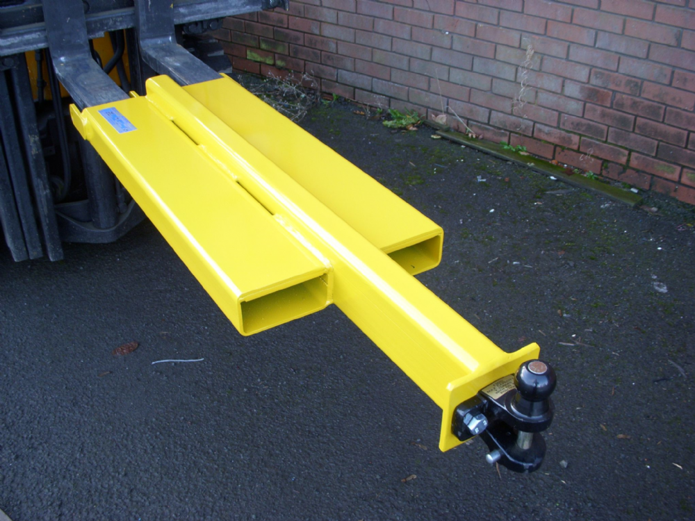 Forklift Towing Hitch